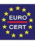 Euro Cert Logo